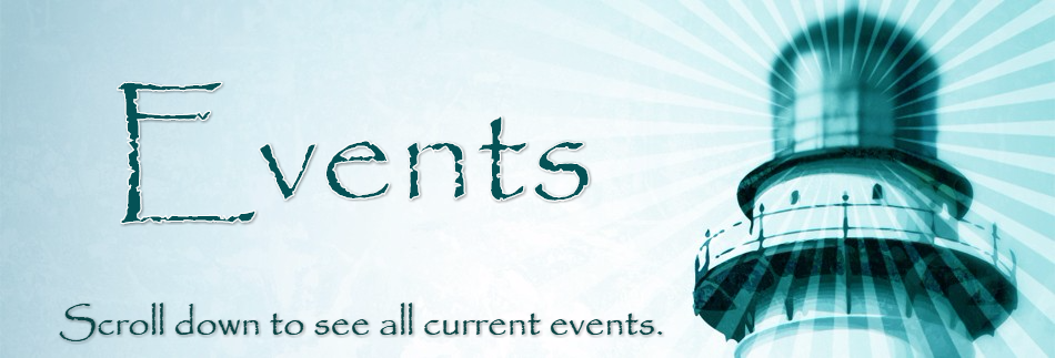 Beacon of Hope Website Banner